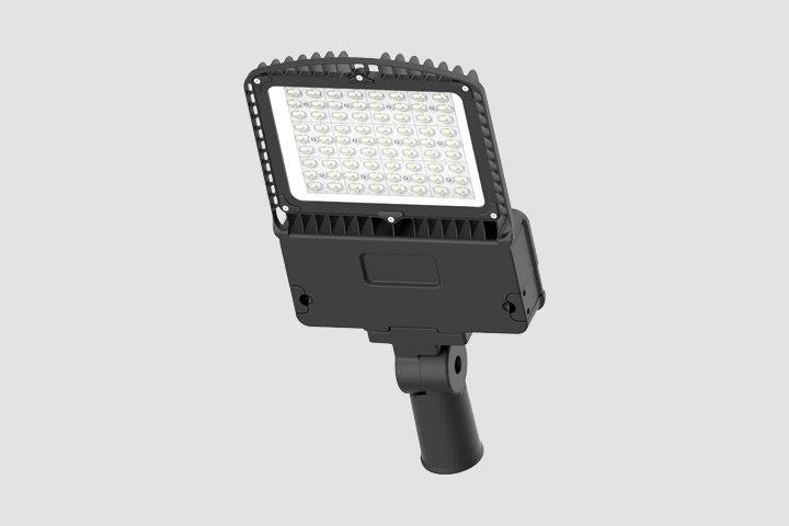 Armatura Stradale a LED 150w Serie SLC