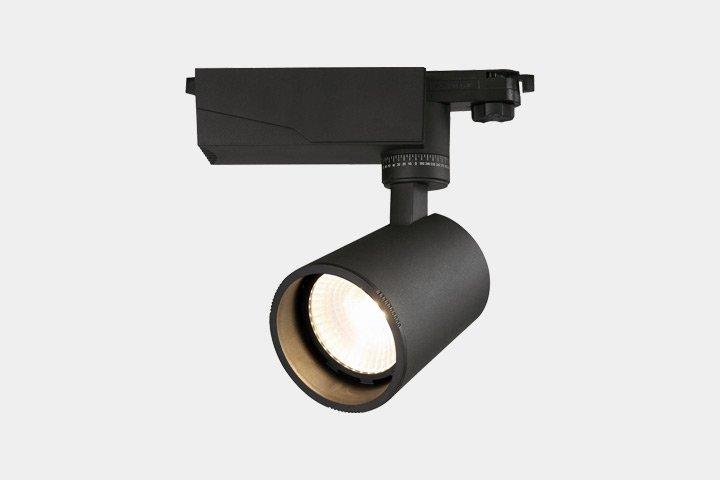 Faretto a binario LED 20-30W TL09