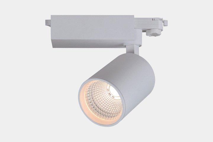 Faretto a binario a LED 40W