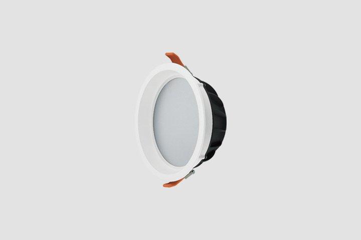 Faretto da incasso LED 18W Serie DLT