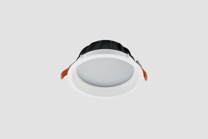 Faretto da incasso LED 24W Serie DLT