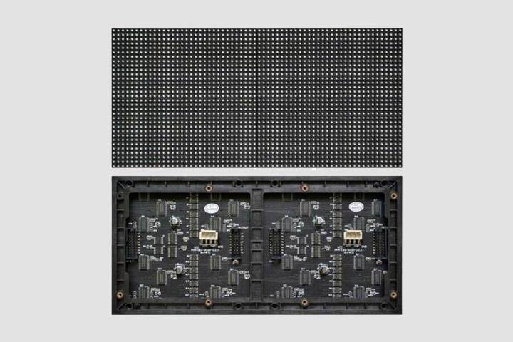 Modulo a LED per Display RGB P4 SMD da interno