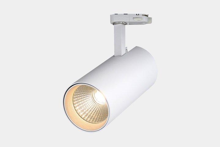 Faretto a binario LED 20W TL01