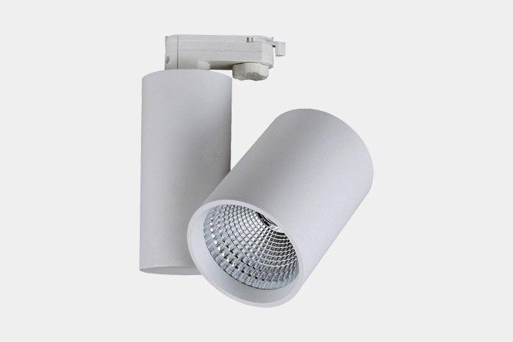 Faretto a binario LED 20W TL06