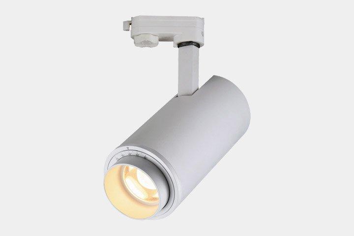 Faretto a binario LED 30W TL10