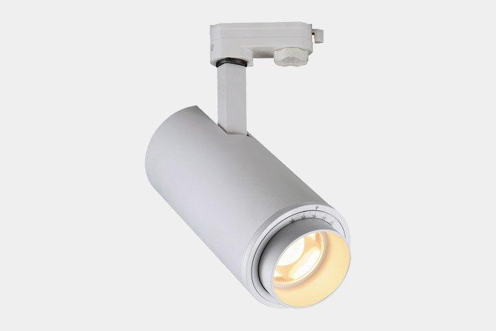 Faretto a binario LED 40W TL07