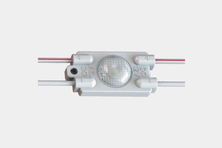 Modulo 1 LED 2835 MIC