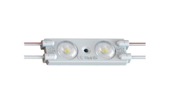 Modulo 2 LED 2835 serie MIC